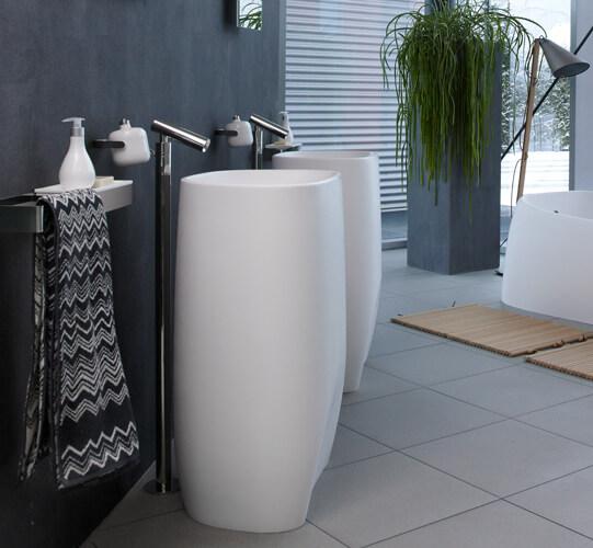 agape-pear-standwaschbecken-design